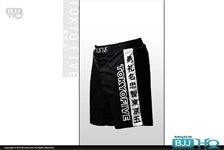 Today on MMAHQ Tokyo Five Fight Shorts - $30